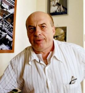 natan sharanski